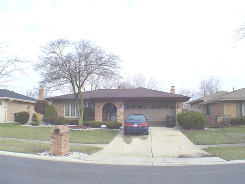 4042 176th, Country Club Hills, IL 60478