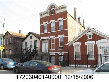 1623 S Loomis, Chicago, IL 60608