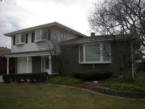 10924 S Kenneth, Oak Lawn, IL 60453