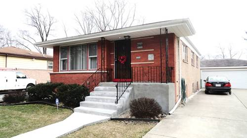260 Holbrook, Chicago Heights, IL 60411