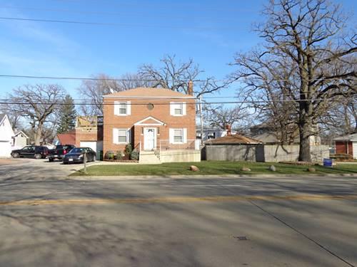 9619 Central, Oak Lawn, IL 60453