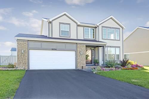 1004 Hamilton, Shorewood, IL 60404