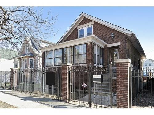 3327 N Troy, Chicago, IL 60618