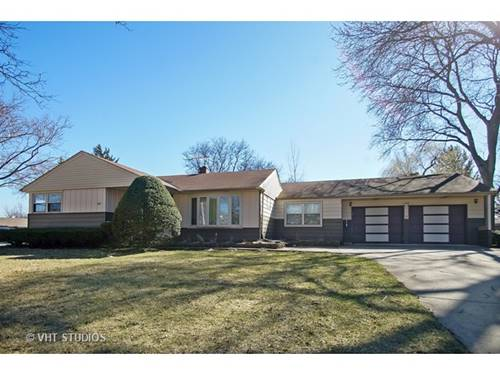 3501 Teal, Rolling Meadows, IL 60008