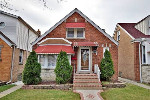 3232 N Nordica, Chicago, IL 60634