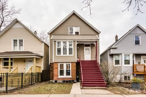 2202 N Tripp, Chicago, IL 60639