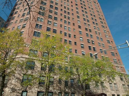 4940 S East End Unit 19F, Chicago, IL 60615