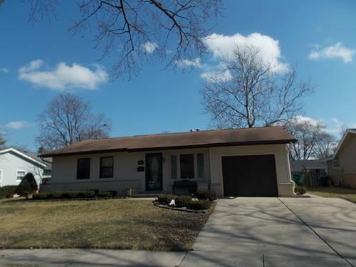 1105 Warwick, Elk Grove Village, IL 60007