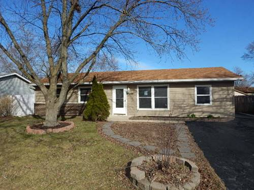 272 Plainview, Bolingbrook, IL 60440