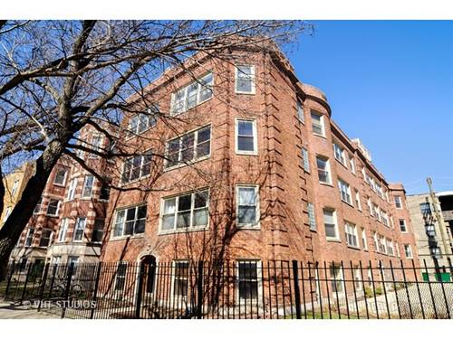 834 W Agatite Unit 1N, Chicago, IL 60640