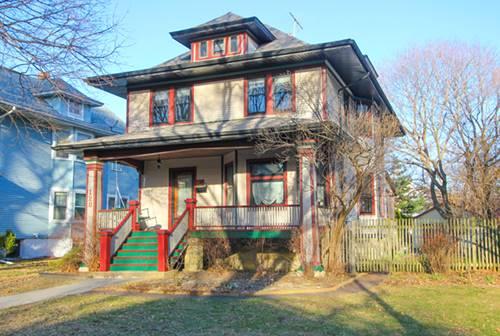 128 S Humphrey, Oak Park, IL 60302