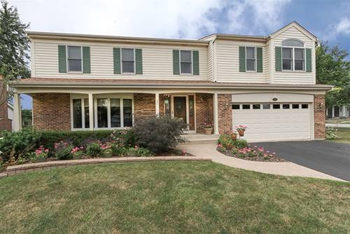 30 Brookside, Roselle, IL 60172
