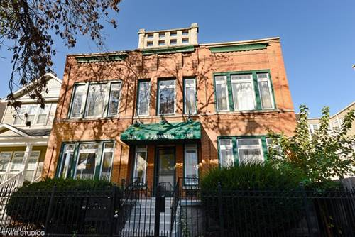 3208 W Wabansia Unit 1W, Chicago, IL 60647