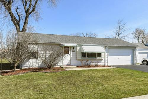 7641 S Sholer, Bridgeview, IL 60455