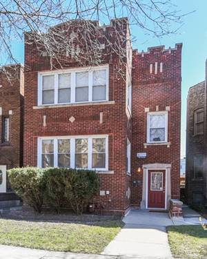 7735 S East End, Chicago, IL 60649