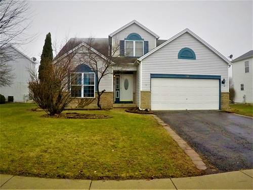 5206 Ashwood, Plainfield, IL 60544