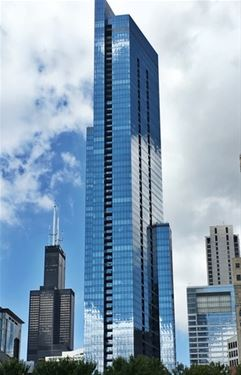 60 E Monroe Unit 3808, Chicago, IL 60603