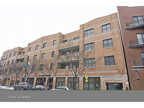 2040 W Belmont Unit 305, Chicago, IL 60618