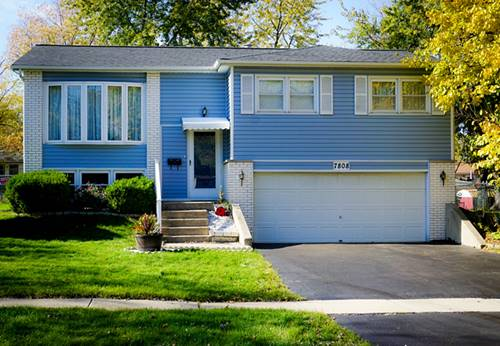 7808 Valley View, Woodridge, IL 60517