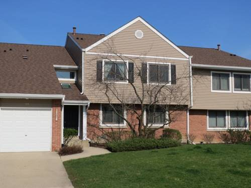 124 W Morningside Unit 124, Buffalo Grove, IL 60089