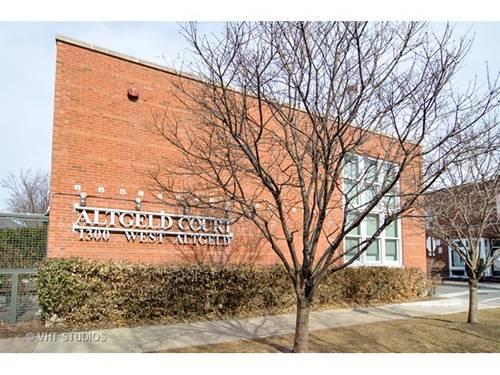 1300 W Altgeld Unit 115, Chicago, IL 60614 West Lincoln Park