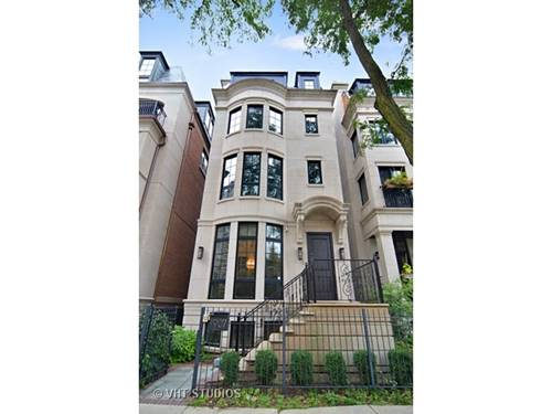 1907 N Lincoln Park West, Chicago, IL 60614