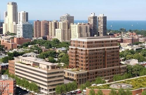 540 W Webster Unit 202, Chicago, IL 60614 Lincoln Park