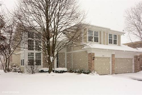 2251 Congressional, Riverwoods, IL 60015