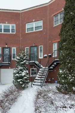 2640 N Avondale Unit E, Chicago, IL 60618