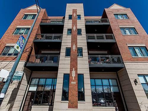 2450 W Montrose Unit 4N, Chicago, IL 60618
