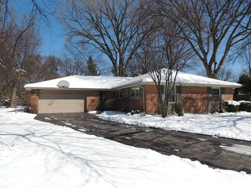 3138 Walden, Wilmette, IL 60091