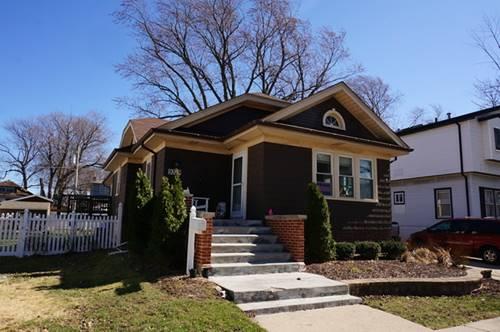 9339 S 54th, Oak Lawn, IL 60453