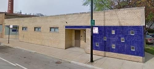 3907 N Elston, Chicago, IL 60618