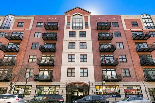 1155 W Madison Unit 312, Chicago, IL 60607