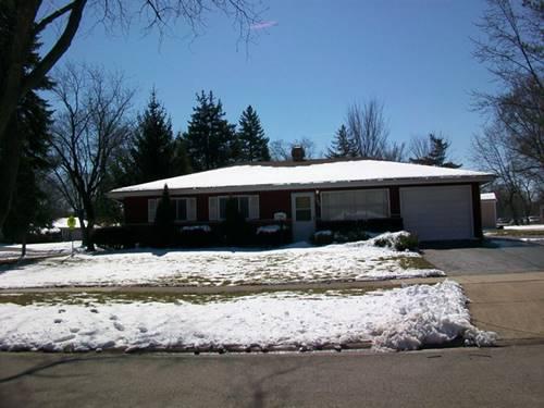 545 Flagstaff, Hoffman Estates, IL 60169