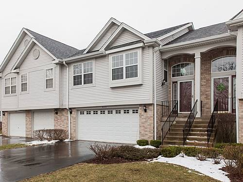 9443 Fountain Point Unit 9443, Darien, IL 60561