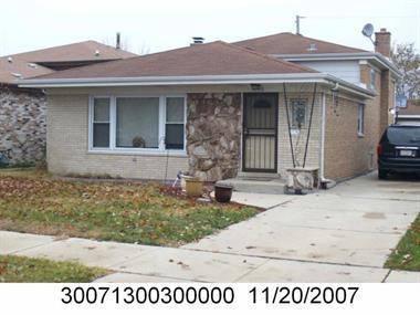 1168 Lucas, Calumet City, IL 60409