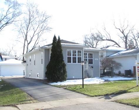 247 E Pine, Villa Park, IL 60181
