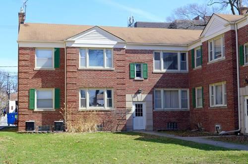 10529 S Artesian Unit 2S, Chicago, IL 60655