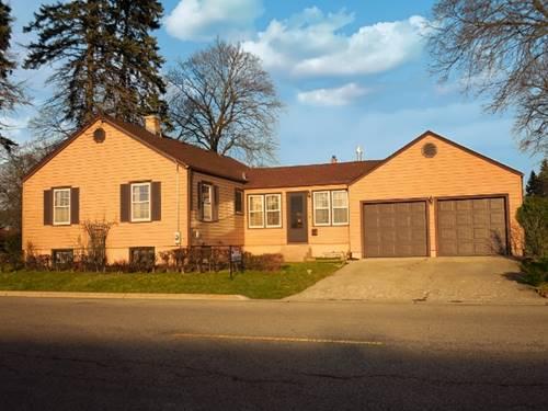136 Hubbard, Wauconda, IL 60084