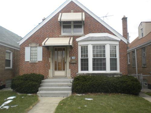 5632 S Kostner, Chicago, IL 60629