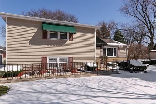 1435 S Villa, Villa Park, IL 60181