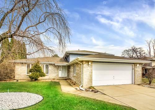 5306 Martha, Oak Forest, IL 60452