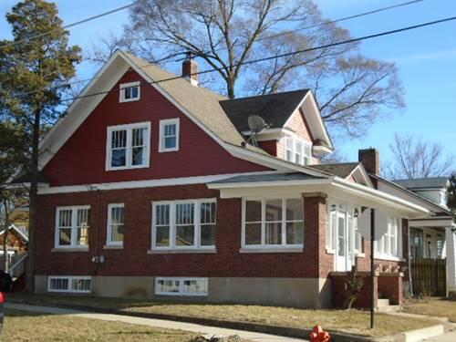 401 Bowen, Elgin, IL 60120