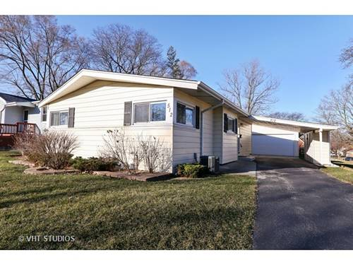 512 S Park, Lombard, IL 60148