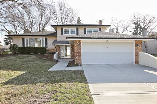 7721 Cherry Tree, Willowbrook, IL 60527