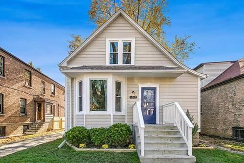 6303 W Warwick, Chicago, IL 60634