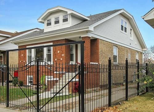 4938 W Newport, Chicago, IL 60641