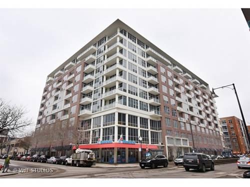 901 W Madison Unit 906, Chicago, IL 60607