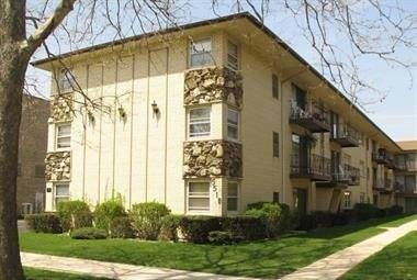 5516 W Windsor Unit 2N, Chicago, IL 60630